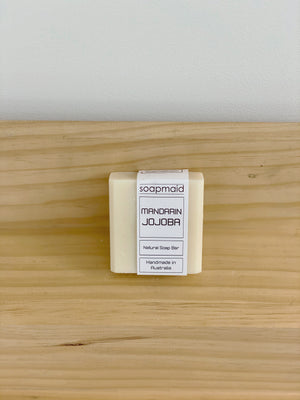Soapmaid Soap
