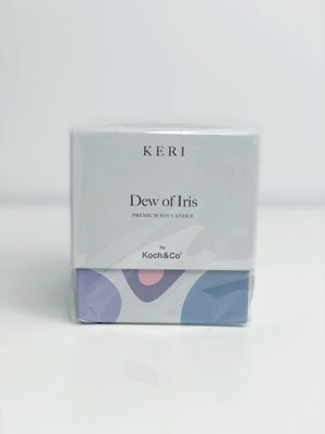 Keri Luxury Candle Indulgence  390g