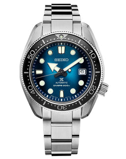Seiko Prospex SPB083 Men's watch.