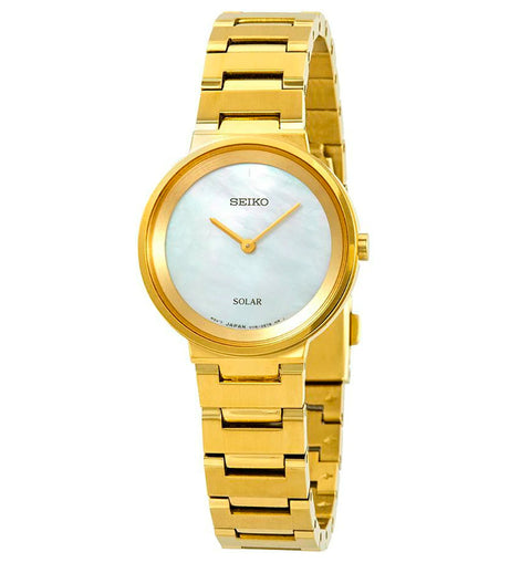 Seiko SUP386 Women's watch.