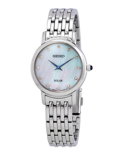 Seiko SUP397 Women's watch.