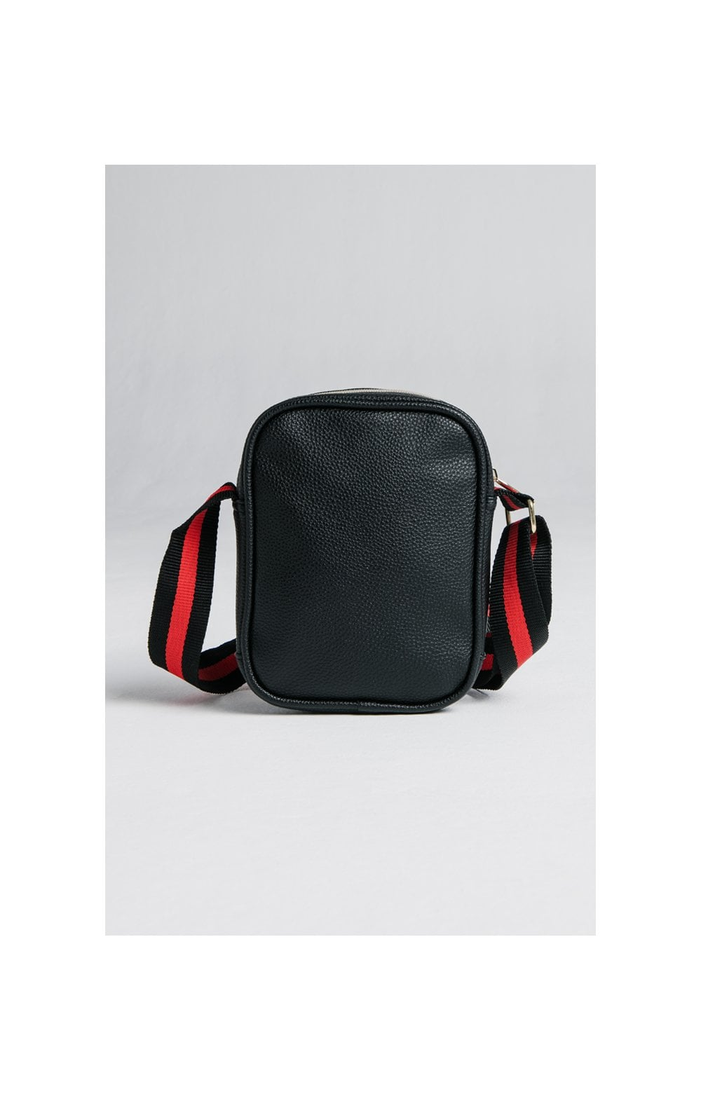 SikSilk Cross Body Bag - Black (5)