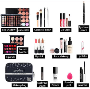Make-up Kit, 24 pieces