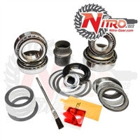 "8"" Toyota 1985 & Older, 1-1/2"" Or Aftermarket Ring & Pinion, Master Install Kit (Use W/ T8-XXX)"