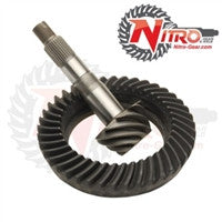 "Toyota 8"" Reverse Ring and Pinion sets"