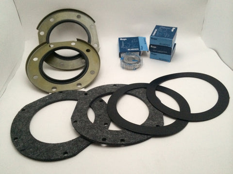 Toyota Mini-truck Knuckle Rebuild Kit