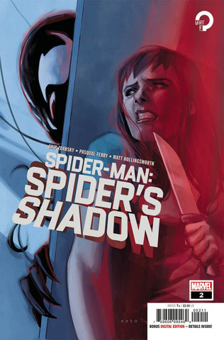 SPIDER-MAN SPIDERS SHADOW #2 (OF 5)