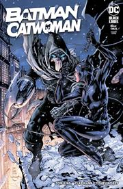 BATMAN CATWOMAN #3 (OF 12) CVR B JIM LEE & SCOTT WILLIAMS VAR
