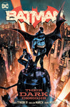 BATMAN (2020) VOL 01 THEIR DARK DESIGNS HC