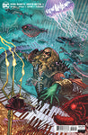 DARK NIGHTS DEATH METAL #5 (OF 7) INC 1:25 DOUG MAHNKE VAR