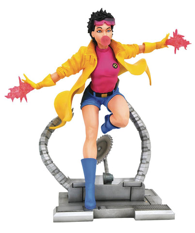 NYCC 2020 MARVEL GALLERY JUBILEE BUBBLE PVC FIG (C: 1-1-2)