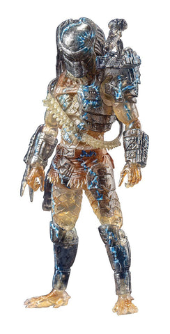 PREDATOR WATER EMERGENCE JUNGLE HUNTER PX 1/18 SCALE FIG
