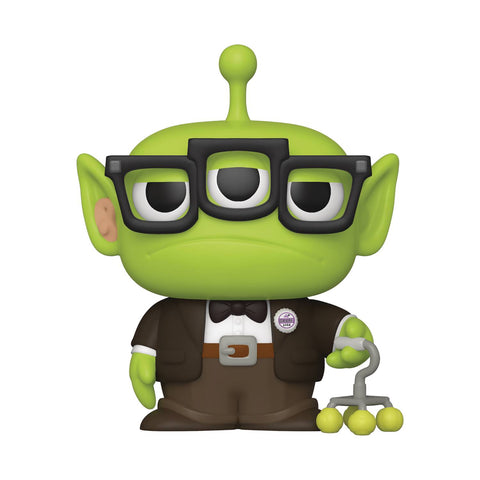 POP DISNEY PIXAR ALIEN AS CARL VINYL FIGURE (C: 1-1-2)