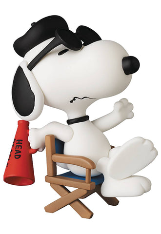 PEANUTS FILM DIRECTOR SNOOPY UDF FIG SERIES 11 (C: 1-1-2)