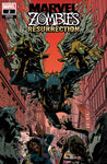 MARVEL ZOMBIES RESURRECTION #2 (OF 4) SCOTT VAR