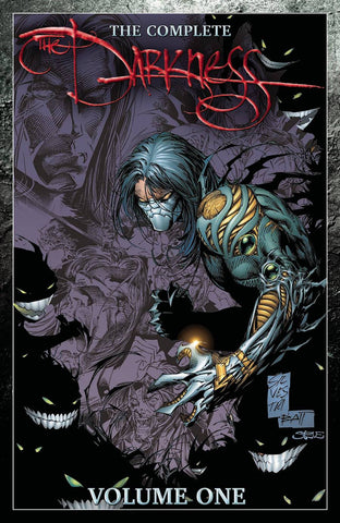 COMP DARKNESS TP VOL 01