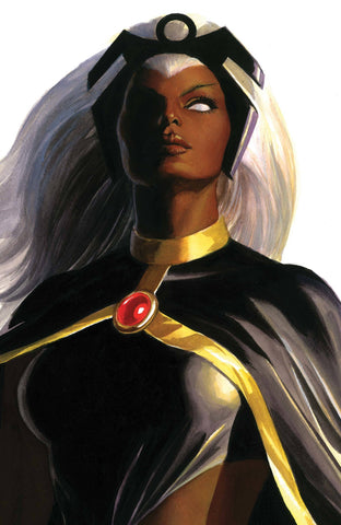 GIANT SIZE X-MEN STORM #1 ALEX ROSS STORM TIMELESS VAR