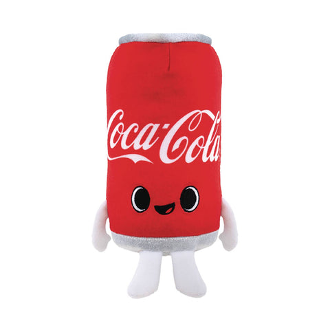 FUNKO COKE COCA COLA CAN PLUSH