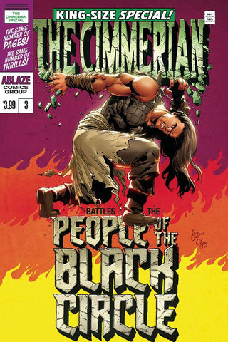 CIMMERIAN PEOPLE OF BLACK CIRCLE #3 CVR D CASAS HULK HOMAGE
