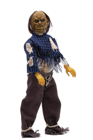 MEGO HORROR SCARY STORIES HAROLD SCARECROW 8IN AF