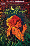 BUFFY THE VAMPIRE SLAYER WILLOW #4 CVR A MAIN