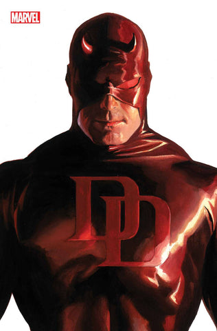 DAREDEVIL #23 ALEX ROSS DAREDEVIL TIMELESS VAR