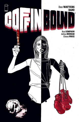COFFIN BOUND #7 (MR)