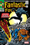 TRUE BELIEVERS KING IN BLACK BLACK PANTHER #1