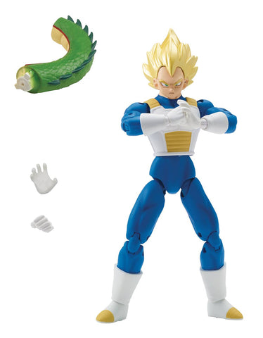 DRAGON BALL SUPER DRAGON STARS SUPER SAIYAN VEGETA 6.5IN AF