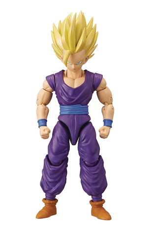 DRAGON BALL SUPER DRAGON STARS SUPER SAIYAN 2 GOHAN 6.5IN AF