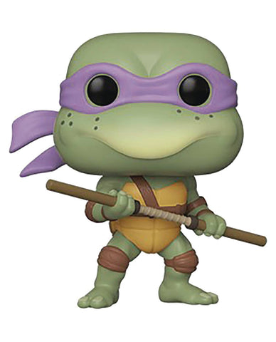 POP TMNT DONATELLO VIN FIG