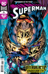 SUPERMAN #26 CVR A IVAN REIS & JOE PRADO