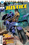 YOUNG JUSTICE #18 CVR A JOHN TIMMS