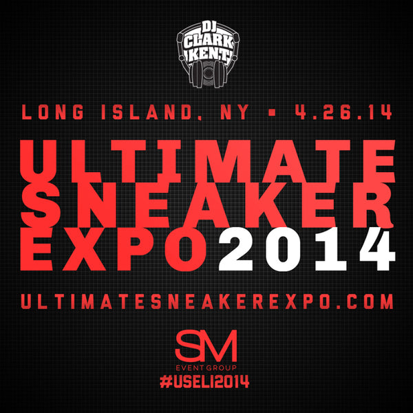THE ULTIMATE SNEAKER EXPO