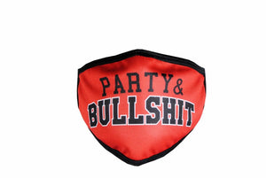 Party & Bullsh*t Mask