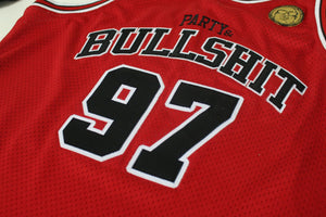 20th Anniversary  NOTORIOUS B.I.G Jersey