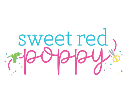Sweet Red Poppy