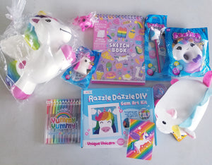 Brain Break Box - Unicorn