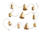 Mud Pie Mini Bell Garland
