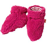 Magnificent Baby Smart Booties - Raspberry