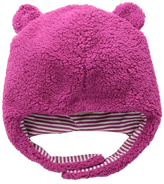 Magnificent Baby Fleece Smart Hat