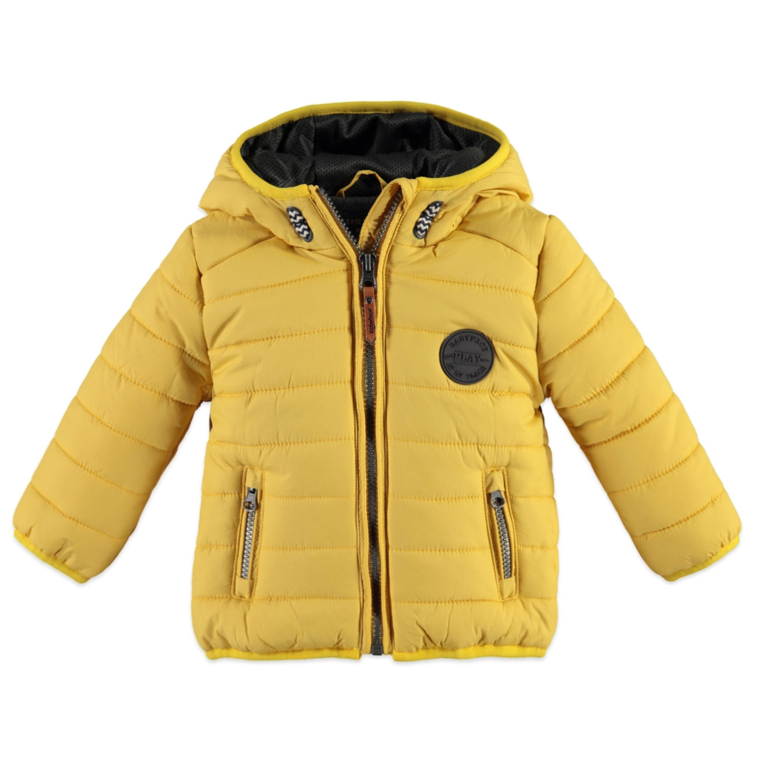 Babyface Boys Winter Jacket - Corn