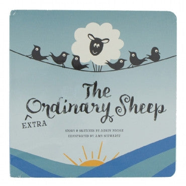 Kickee Pants - Fall 1 2017 - Book - The Ordinary Sheep