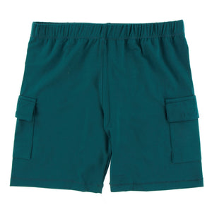 Kickee Pants - Cancun Collection - Cargo Short – Oasis