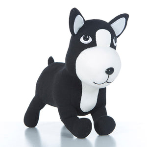 Kickee Pants - Plush Toy –  Frank the Bulldog