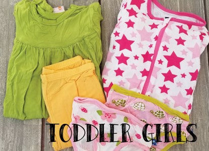 KicKee Pants Grab Bag Toddler Girl