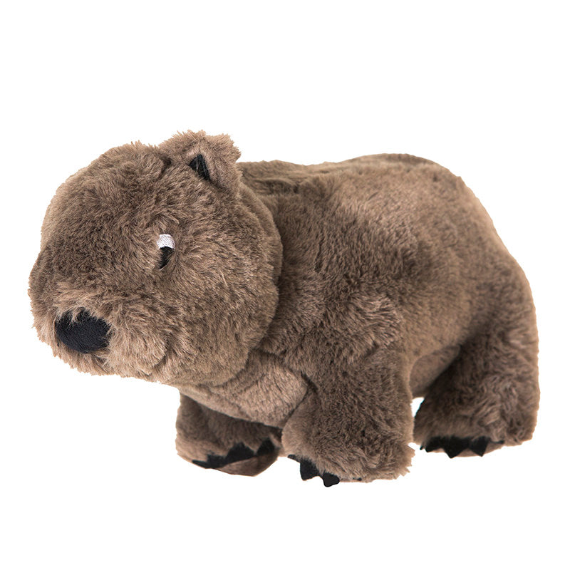 Kickee Pants - Plush Toy –  Wobble E. Wombat
