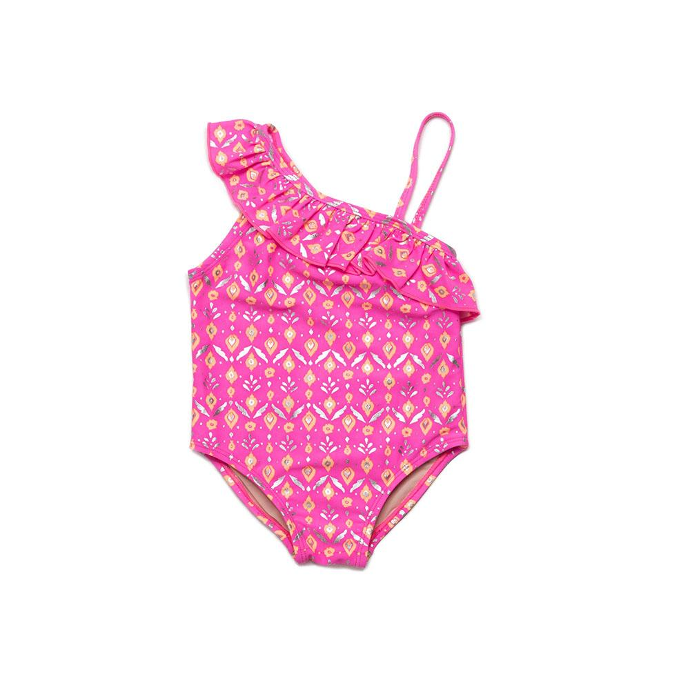 Egg By Susan Lazar  - Hot Pink Belle Swimsuit