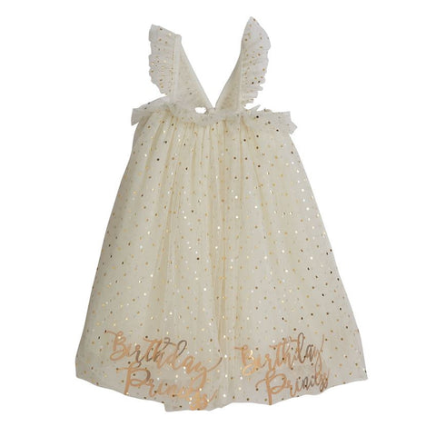 Mud Pie Girl's Birthday Dress