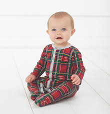 Mud Pie Tartan Sleeper